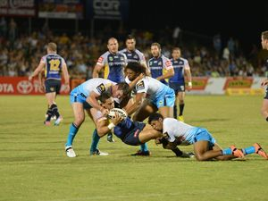 Cartwright says North Queensland Cowboys still a favourite