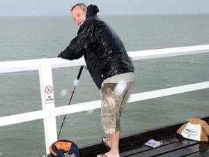 Bureau still warning of heavy rain and flash flooding