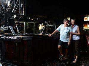 You can't keep a good pub down: Uki pub to be rebuilt