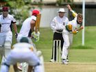 BITS' paceman Peter Shepherd was in great form, claiming important early wickets against Yaralla.