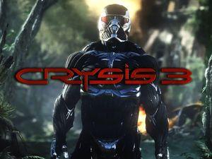 Game Trailer: Crisis 3