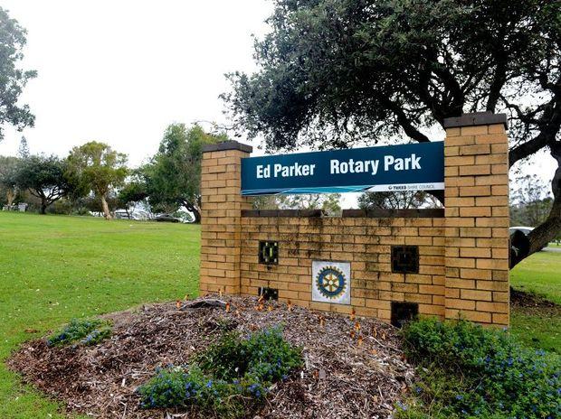 Ed Parker Rotary Park kingscliff