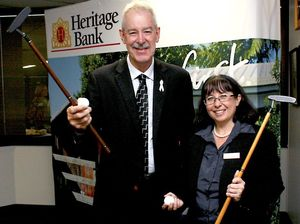 Heritage Charity Golf Day donations top $479,000 mark