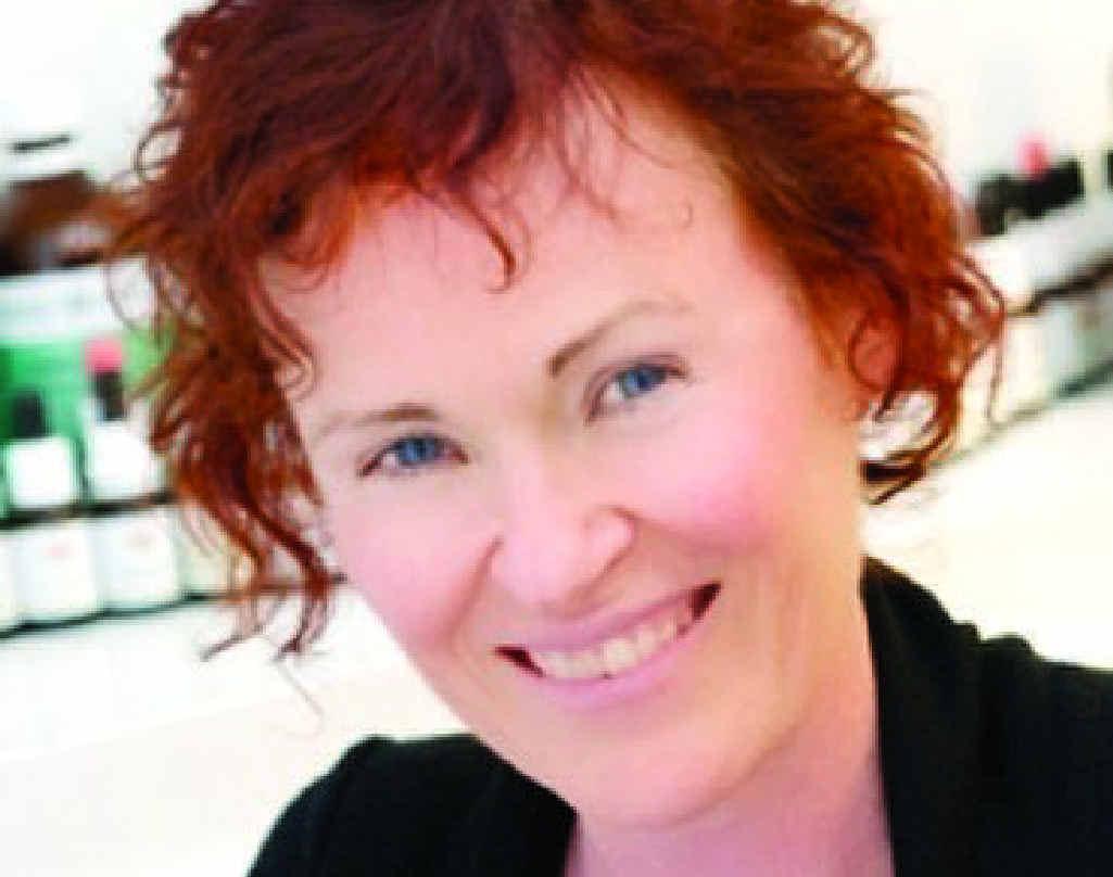 Olwen Anderson