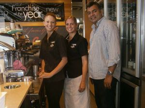 Coffee lovers now know how to say Yeppoon and where it is