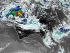 Cyclone Rusty bearing down on WA with 120km/hr winds