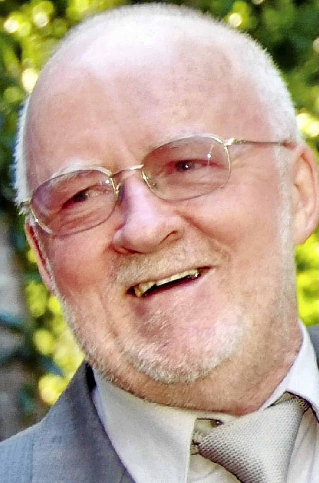 Mayor Noel Playford