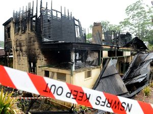 Remains of Uki's pub to be demolished