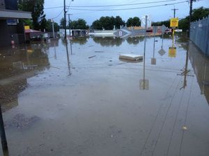 Gympie Regional Council receives flood payout