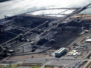 Pitt ships money north for RG Tanna Coal Terminal