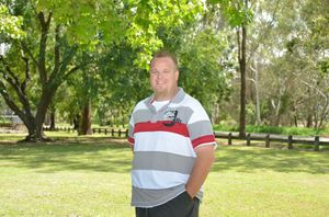 Daniel Vorbach after losing 18kg, he has now lost 20kg and plans on continuing his weight loss journey.