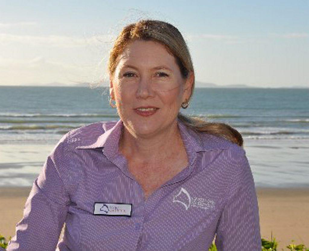 Capricorn CEO Mary Carroll