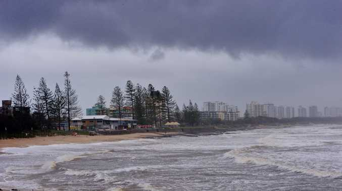 Recent wild weather on the Sunshine Coast put sewerage networks to the test.