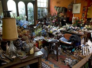 Gallery reveals the process behind treasure trove move