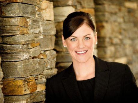 Jen Taylor Properties principal Jen Taylor has seen an upsurge in the sales of high-end Toowoomba properties.