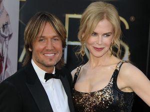 Keith Urban praises 'extraordinary wife' Nicole Kidman
