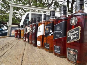 Everyone's talking about Bundaberg Rum
