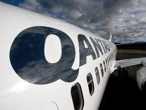 Qantas silent on reported plans to sack 5000 employees