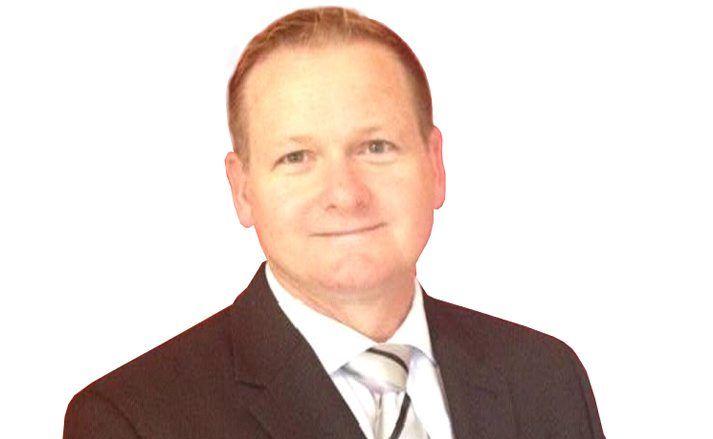 Barry Omundson Mackay Regional Council CEO.