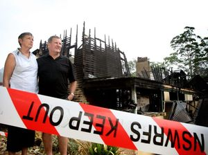 Destroyed Uki pub to keep historic design