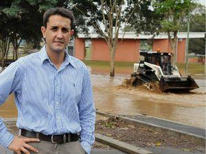 Councils seek nearly $1 billion after floods