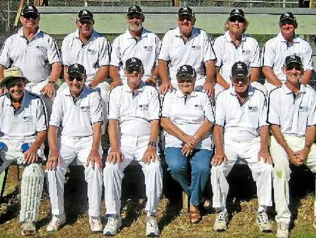 FINELY TUNED: The Lismore Emerging Greys are heading to New Zealand.