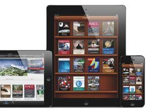 Apple's educational content tops a billion downloads