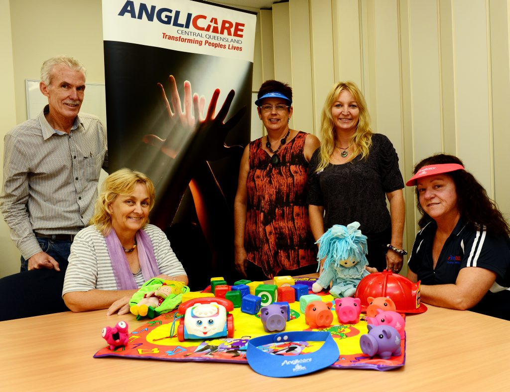 Anglicare seeks people to become foster carers   Morning