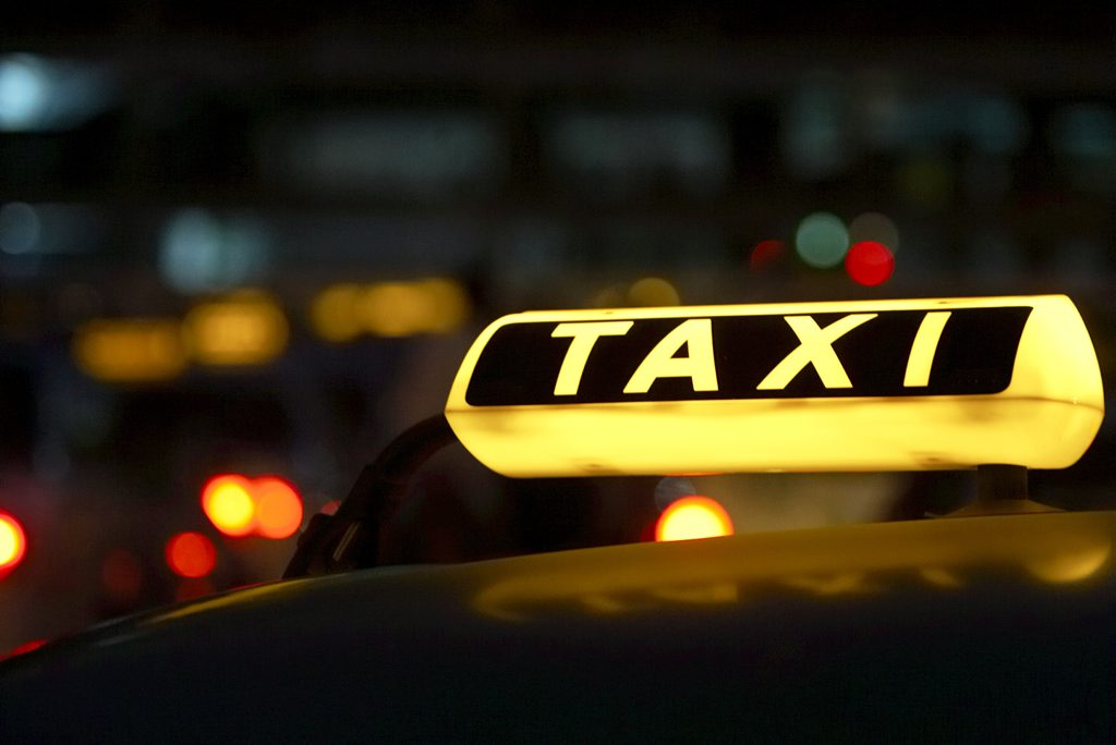 Taxi drivers are furious over the invasion of Uber drivers in Queensland.