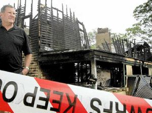Future of much-loved hotel on hold after fire