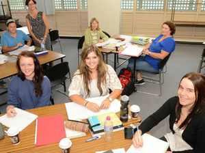 Explore study options at USC Gympie Open Day