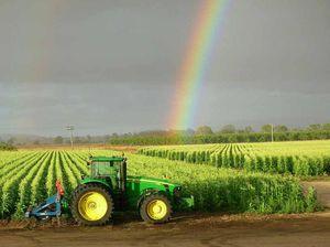 Family farm now a huge enterprise