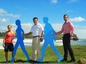 Westpac Charity Walk ready to launch on Coffs Coast