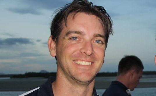 Geoff Shadforth