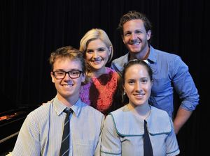 Legally Blonde stars excited to entertain Brisbane audiences