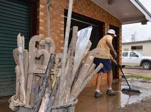 State hockey body gets behind Bundaberg's recovery effort