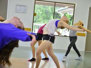 Dance experience and development program to hit region
