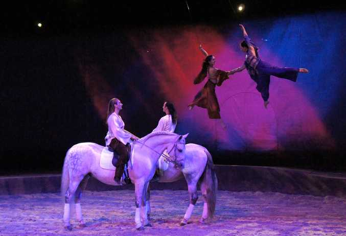 The international touring show makes its Australian debut in Brisbane.
