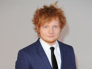 Ed Sheeran says Sam Smith should sing James Bond theme tune
