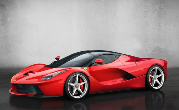 The oddly named LaFerrari - literally translated to The Ferrari in English - is the latest addition to the new-age breed of hybrid-powered hypercars.