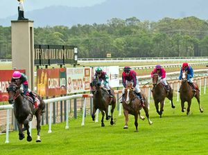 Racing off track: Club cancels meeting due to weather