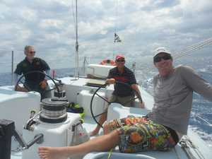 Give sailing a go: it's all inclusive and easy to start up