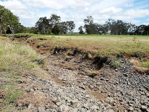 Soils cop a hammering from floods, but advice available