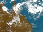 Cyclone Sandra has experts baffled as to where it may land
