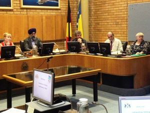 Panel keen to hear public's ideas on local government