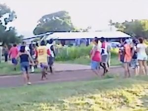 Police to launch investigation into Doomadgee riots: MP