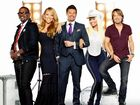 Kindness of Keith keeps American Idol judging panel calm