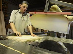 Aussie jobs growth still slowing