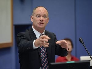 Campbell Newman warns of PNG illegal migration
