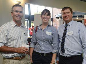 Farmer's express concerns at AgForce CQ Regional Meeting